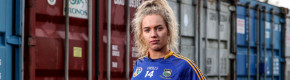 Tipperary's Orla O'Dwyer.