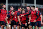 Munster's European hopes hang in the balance as they enter make-or-break territory