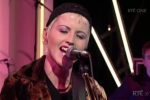 People were not happy with the Late Late's 'brief' tribute to Dolores O'Riordan