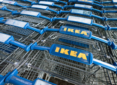 Ikea Is Exploring The Option Of Opening A South Dublin Store