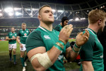 Porter to start for Ireland as Furlong and Henderson set to miss out