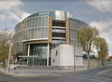 Dublin's Central Criminal Court