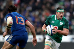 CJ Stander pushes passing skills as opposition analyse his ball-carrying