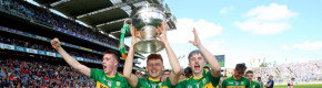 'A realistic chance for counties who don't see the limelight': Dramatic proposal to revamp minor football