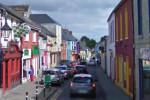 File photo of Maiden Street