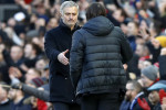 Mourinho keen to bury Conte hatchet with handshake