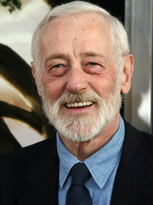 John Mahoney reportedly died after being cared for in a hospice.