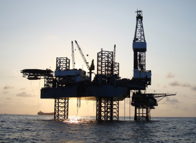 Is Oil A Fossil Fuel >> A Historic Day Ireland On A Path To Being The 4th Country In The