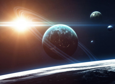 Seven planets in Milky Way have water and are potentially ...