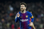 Suarez treble and Messi masterclass settle Catalan clash as Barca dazzle
