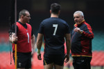 �He�s always had to prove himself� - Ken Owens believes Warren Gatland doesn�t get credit he deserves