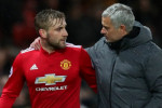 'Jose Mourinho is destroying Luke Shaw'