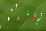 Analysis: Schmidt's genius set-piece strike cuts England apart for Stander try