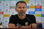 Giggs more nervous ahead of Wales managerial debut than he ever was as a player