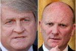 Declan Ganley WILL be joined as a co-defendant in Denis O'Brien's action against Red Flag Consulting