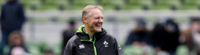 'He's someone who could potentially come back and coach the All Blacks'