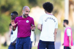 Guardiola will stop training for 10 minutes if you lose the ball � City youngster