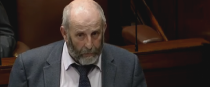 Independent TD Danny Healy Rae.