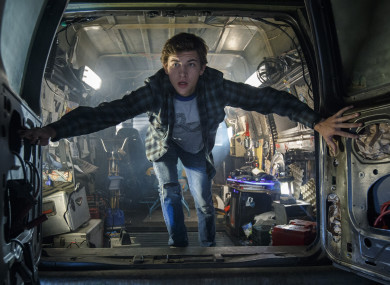 Ready Player One Film Hd Ready Player One 2019 06 07