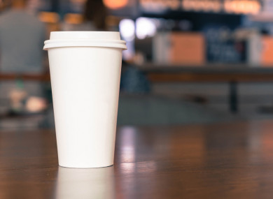 Dublin City Council Looking At Plans To Ban Disposable Coffee Cups Its Offices And Parks