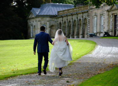 The uks divorce from the eu is hurting irelands cross border the uks divorce from the eu is hurting irelands cross border weddings trade solutioingenieria Image collections
