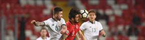 LIVE: Turkey v Ireland, international friendly