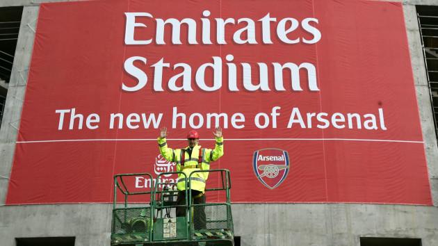'The Arsene Wenger Stadium' - Former Arsenal players call for tribute