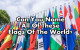 Can You Name All Of These Flags Of The World?