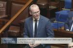'Human error will happen': Simon Coveney apologises to Vicky Phelan over terminal cancer