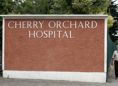 Cherry Orchard Hospital, Dublin