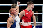 Conlan to get shot at 'revenge' for Rio robbery as Russian nemesis joins him at Top Rank