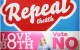 Nearly half of people in favour of repealing the Eighth Amendment, latest poll finds