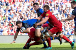 'It's a serious effort to get back in that timeframe': Henshaw huge for Leinster after shoulder injury