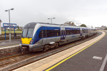 Female conductor 'indecently assaulted' on Derry-Belfast train
