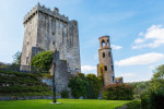 Man airlifted from top of Blarney Castle following cardiac arrest