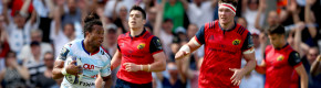 Munster's dire first-half leaves them with too much to do against Racing