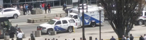 9 people dead after van drives into crowd of pedestrians in Toronto