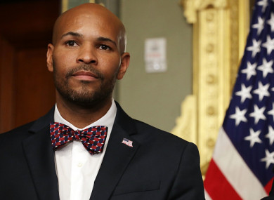 Dr Jerome Adams