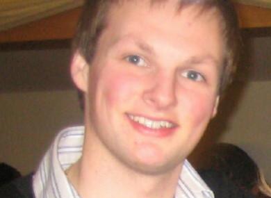 Shane O'Farrell
