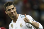 Ronaldo: It should be called the CR7 Champions League