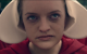 Elisabeth Moss says her control over nude scenes in The Handmaid's Tale is a rarity