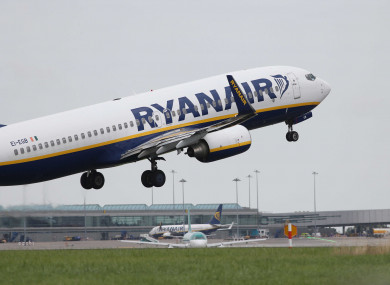 Want to check-in early for a Ryanair flight? You're going to have to pay  for an allocated seat