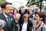 Leo Varadkar: 'I find it difficult to contemplate there being a No vote'