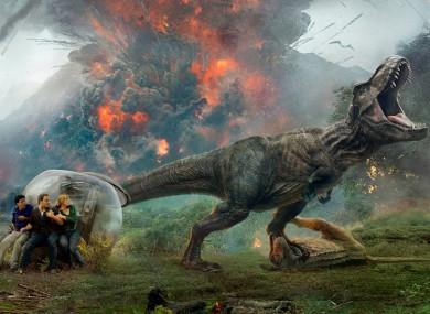 Quiz how well do you know jurassic park - Film de dinosaure jurassic park ...