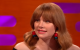 Bryce Dallas Howard gave Fungie the Dolphin a shout out on the Graham Norton Show last night