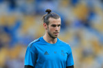 No Gareth Bale in Real Madrid side to face Liverpool