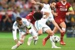 'It was like wrestling' � Klopp unhappy with Ramos challenge on Salah