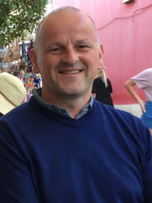 Sean Cox was left in critical condition after the attack