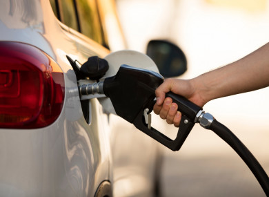 Here's what to do if you put the wrong fuel in your car · TheJournal.ie