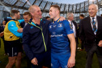 Lancaster: 'Ireland have an exceptional chance at next year's World Cup'